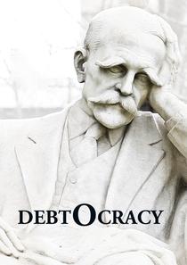 Dividocracia - Poster / Capa / Cartaz - Oficial 1