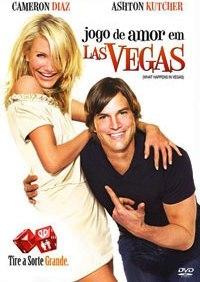 Jogo de Amor em Las Vegas - Poster / Capa / Cartaz - Oficial 2