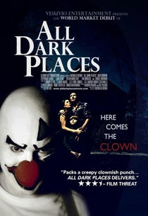 All Dark Places - Poster / Capa / Cartaz - Oficial 1