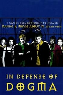 Não Julgue: Em Defesa de Dogma - Poster / Capa / Cartaz - Oficial 1