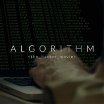 Algorithm - Poster / Capa / Cartaz - Oficial 1