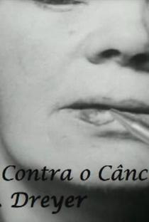 A Luta Contra o Câncer - Poster / Capa / Cartaz - Oficial 1