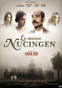 A Casa Nucingen - Poster / Capa / Cartaz - Oficial 1
