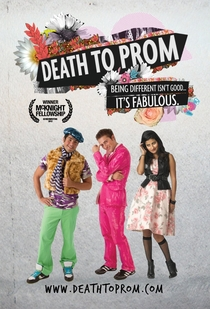 Death to Prom - Poster / Capa / Cartaz - Oficial 1