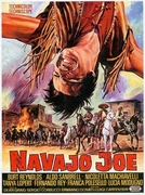 Joe, O Pistoleiro Implacável (Navajo Joe)