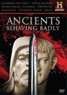 Ícones do Mau Comportamento (Ancients Behaving Badly)