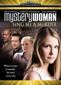 Uma Mulher Misteriosa: Canção de um Crime - Poster / Capa / Cartaz - Oficial 1