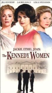 Jackie, Ethel e Joan: As Mulheres de Camelot - Poster / Capa / Cartaz - Oficial 1