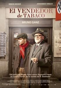 A Tabacaria - Poster / Capa / Cartaz - Oficial 4