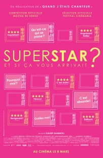 Superstar - Poster / Capa / Cartaz - Oficial 2