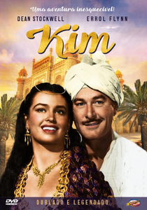 Kim - Poster / Capa / Cartaz - Oficial 2