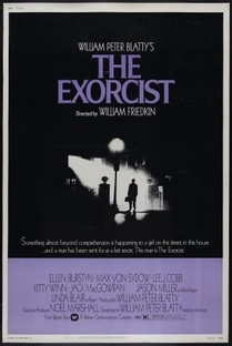 O Exorcista - Poster / Capa / Cartaz - Oficial 8