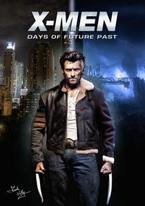 X-Men: Dias de um Futuro Esquecido - Poster / Capa / Cartaz - Oficial 50
