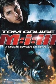 Missão: Impossível 3 - Poster / Capa / Cartaz - Oficial 2