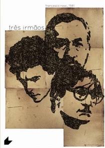 Três Irmãos - Poster / Capa / Cartaz - Oficial 2