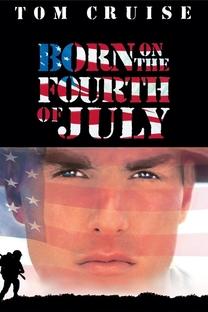 Nascido em 4 de Julho - Poster / Capa / Cartaz - Oficial 6