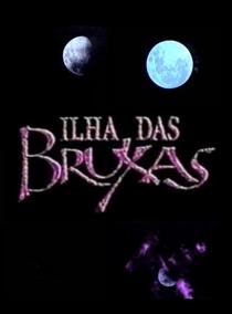 Ilha das Bruxas - Poster / Capa / Cartaz - Oficial 1