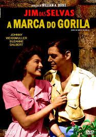 A Marca do Gorila - Poster / Capa / Cartaz - Oficial 1
