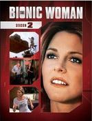 A Mulher Biônica (2ª Temporada) (The Bionic Woman (Season 2))