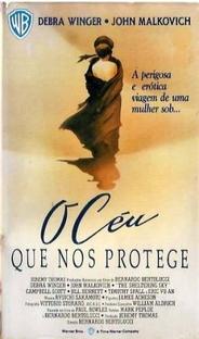 O Céu Que Nos Protege - Poster / Capa / Cartaz - Oficial 5