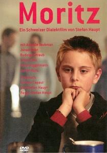 Moritz - Poster / Capa / Cartaz - Oficial 1