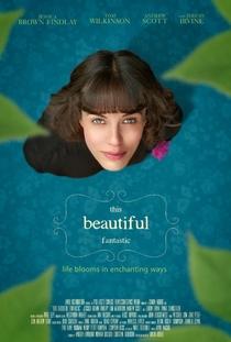 Uma Beleza Fantástica - Poster / Capa / Cartaz - Oficial 1