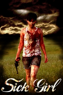 Sick Girl - Poster / Capa / Cartaz - Oficial 1