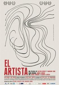 O Artista - Poster / Capa / Cartaz - Oficial 1
