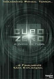 Cubo Zero - Poster / Capa / Cartaz - Oficial 2