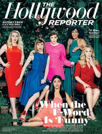 Close Up with The Hollywood Reporter - Poster / Capa / Cartaz - Oficial 3