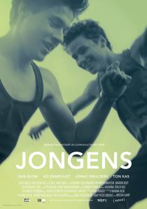 Boys - Poster / Capa / Cartaz - Oficial 1