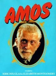 Amos - Poster / Capa / Cartaz - Oficial 1