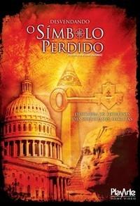 Desvendando o Símbolo Perdido  - Poster / Capa / Cartaz - Oficial 1