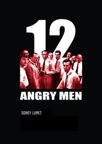 12 Homens e Uma Sentença - Poster / Capa / Cartaz - Oficial 6