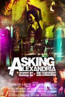 Asking Alexandria - Poster / Capa / Cartaz - Oficial 1