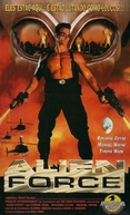 Alien Force (Alien Force)