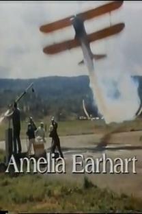 Amelia Earhart - Poster / Capa / Cartaz - Oficial 1