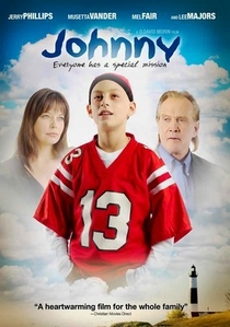 Johnny - Poster / Capa / Cartaz - Oficial 2