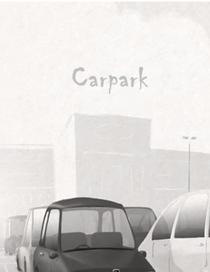 Carpark - Poster / Capa / Cartaz - Oficial 1