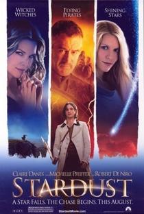 Stardust - O Mistério da Estrela - Poster / Capa / Cartaz - Oficial 5
