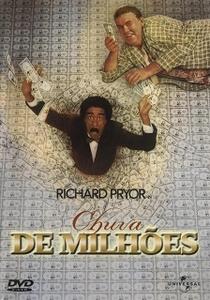 Chuva de Milhões - Poster / Capa / Cartaz - Oficial 2