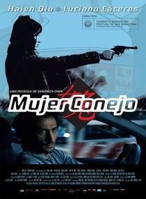 Mulher Coelho - Poster / Capa / Cartaz - Oficial 1