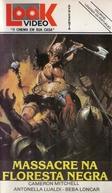 Massacre na Floresta Negra (Hermann der Cherusker - Die Schlacht im Teutoburger Wald)
