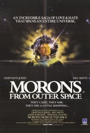 Corra! Os ET's Chegaram... (Morons from Outer Space)