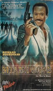 Miami Cops - Um Tira de Miami - Poster / Capa / Cartaz - Oficial 1