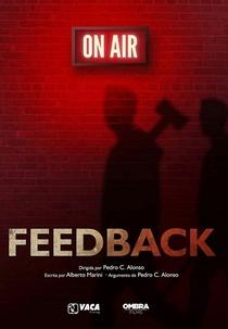 Feedback - Poster / Capa / Cartaz - Oficial 1