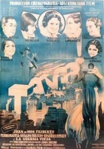 Tango - Poster / Capa / Cartaz - Oficial 1