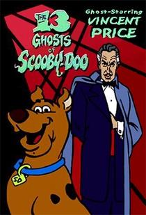 Os 13 Fantasmas de Scooby-Doo! (1ª Temporada) - Poster / Capa / Cartaz - Oficial 2