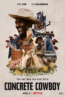 Alma de Cowboy - Poster / Capa / Cartaz - Oficial 1