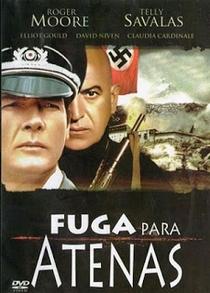 Fuga Para Athenas - Poster / Capa / Cartaz - Oficial 4